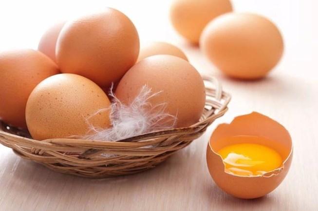 Hương Trứng